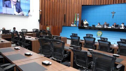 Decreto Legislativo reconhece calamidade pública em Ivinhema devido à estiagem