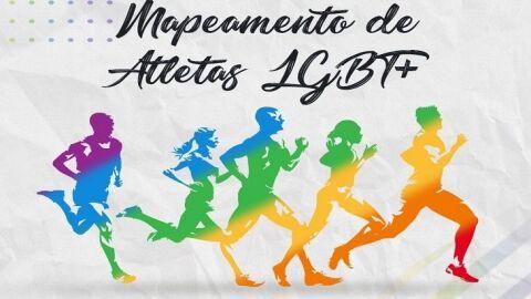 Subsecretaria lança cadastro para atletas e paratletas LGBT+