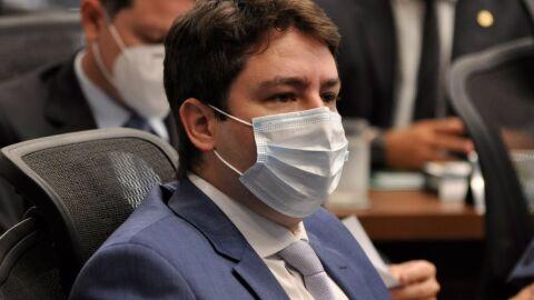 João Henrique propõe Passaporte da Saúde para imunizados contra Covid