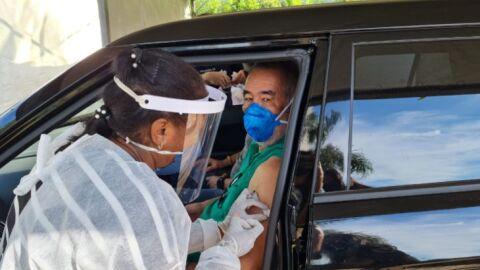 MS é destaque nacional na transparência da vacinação contra covid-19