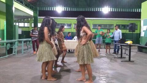 Escola indígena é licitada em R$ 1,1 milhão para empresa de pré-moldados