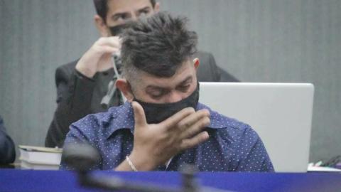 """Na Capital, júri absolve assassino confesso por ele ter agido em """"ato de desespero"""""""