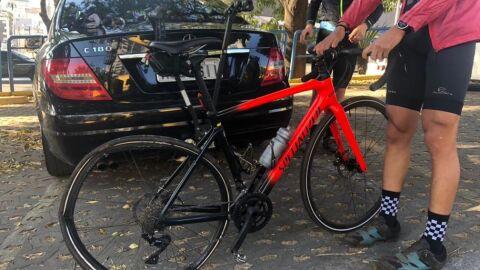 """Jovens bêbados atropelam ciclista e oferecem R$ 5 mil por PIX para """"não chamar a polícia"""""""