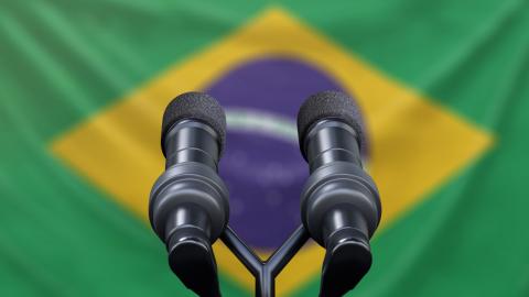 Pesquisa da USP mostra situação de trabalho de comunicadores brasileiros no 1 ano de pandemia