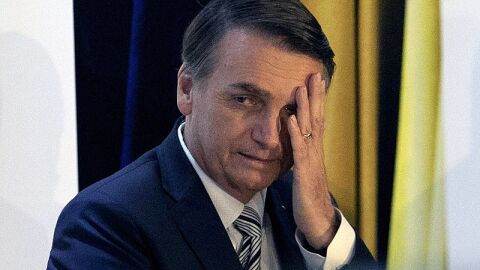 """Doze partidos dirão """"sim"""" ao impeachment de Bolsonaro, diz pesquisa"""
