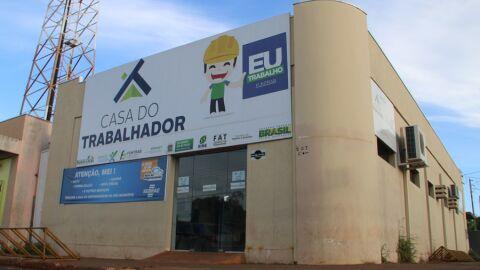 Caged aponta alta de empregos formais em Caarapó; cidade adotou 'duras medidas' contra a Covid