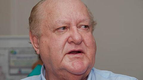'Fundador do PTB-MS', Ivan Louzada, morre de Covid-19