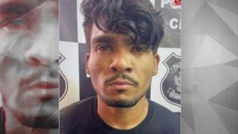 """Polícia arquiva 2 acusações contra Lázaro Barbosa e investigação aponta que ele """"era só um peão"""""""