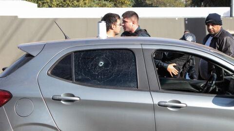 Policial Penal atira em Policial Militar no trânsito e confusão fecha ruas
