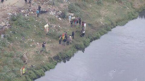 Polícia acha ossadas e traficante pode ter mandado matar as crianças: Fernando, Alexandre e Lucas