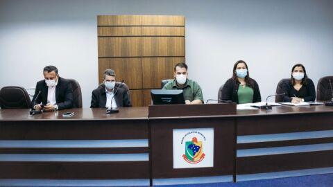 Decreto: Prefeitura esclarece porque Maracaju voltou à bandeira vermelha