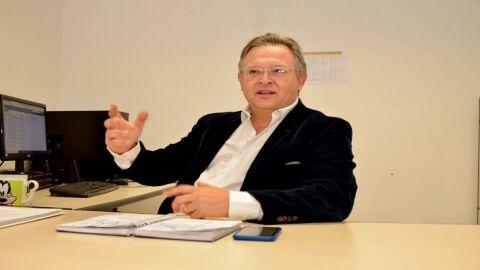 Matias Gonsales Soares assume Diretoria de Transportes, Rodovias e Portos na Agepan