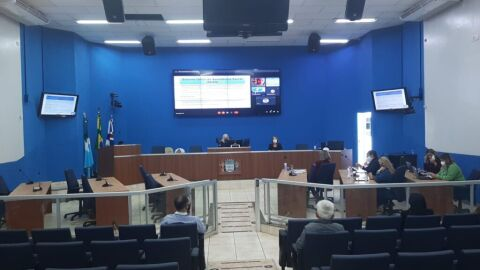 13ª Conferência Municipal de Assistência Social reúne participantes online para debate