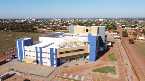 Regionalização da Saúde avança com novos hospitais em 10 cidades de MS