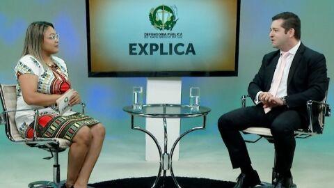Defensoria Explica entrevista defensor sobre divórcio, união estável e direitos com filhos