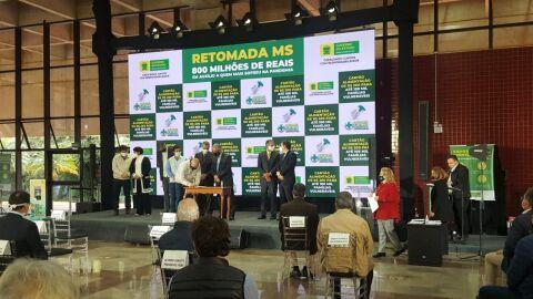 Auxílio de R$ 600 e R$ 1 mil é liberado à Cultura e Turismo em MS; veja quando começam as inscrições