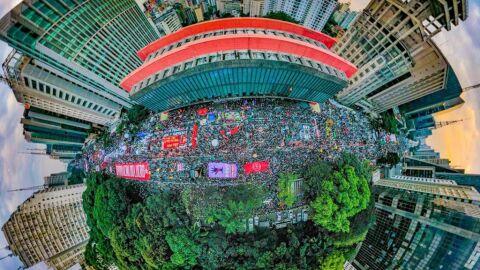 Manifestações contra Bolsonaro ocorrerão em 405 cidades; 11 cidades em MS e MT