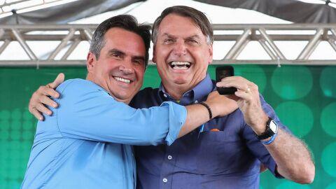 """""""Eu sou do Centrão"""" assume Bolsonaro e pode concorrer a reeleição pelo PP"""