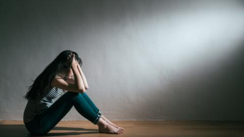 Tristeza e depressão podem fazer emagrecer?