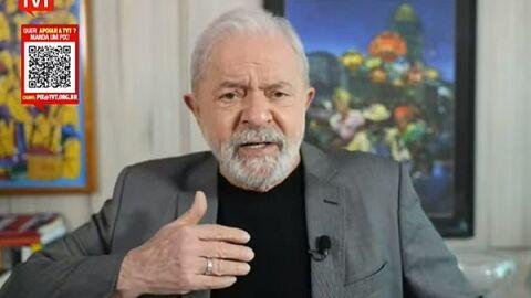 Lula vence demais candidatos em todos cenários simulados em segundo turno