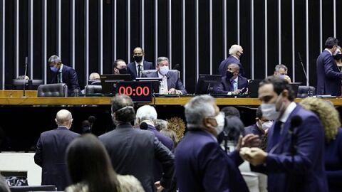 """""""PL da Grilagem"""", primeiro projeto de desmonte ambiental, é aprovado"""