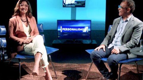 Procuradora-Geral de MS é a entrevistada do Programa Personalidades