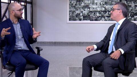 Reforma Tributária é destaque no Ponto de Vista na TV Assembleia