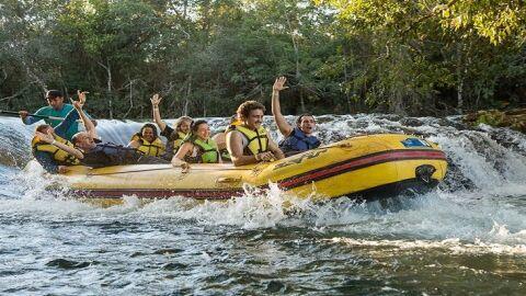 Inscrições para o Incentiva+MS Turismo termina neste fim de semana