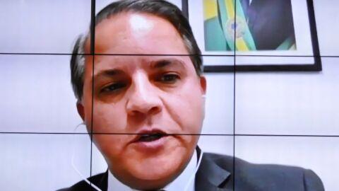 Deputados da ALEMS debatem o voto auditável no Brasil