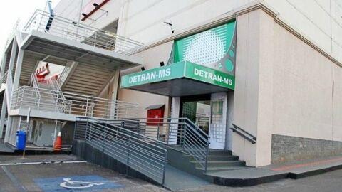Por precaução, Detran fecha agência do Shopping Campo Grande e serviços são realocados