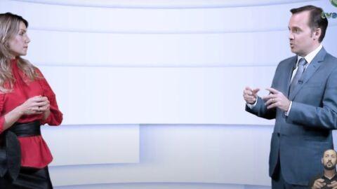 TV ALEMS estreia programa sobre interlocução entre Poderes