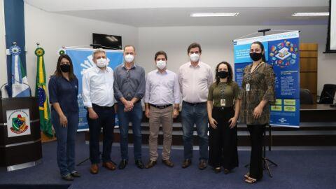 Portal Empreende Maracaju é lançado pela Prefeitura Municipal em parceria com o Sebrae/MS
