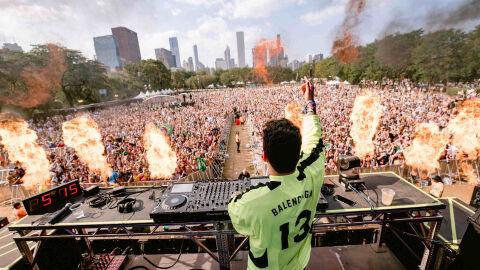 Primeiro brasileiro da história: DJ de Mundo Novo (MS) é top 1 e 2 no mundo