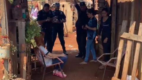Meninas de 14 anos desaparecidas há 4 dias são encontradas em favela