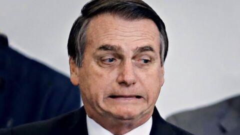 Bolsonaro é responsável pela alta da inflação e desemprego, dizem 75% dos brasileiros