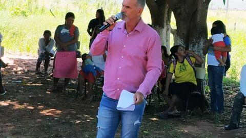 Com interino no poder, Paranhos vota para Prefeito em 02 de outubro e PT é oposição