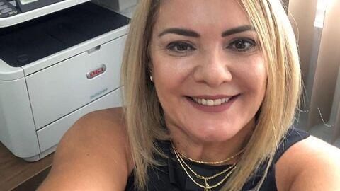 Ana Cristina, ex de Bolsonaro, será convocada para depôr na CPI da Pandemia