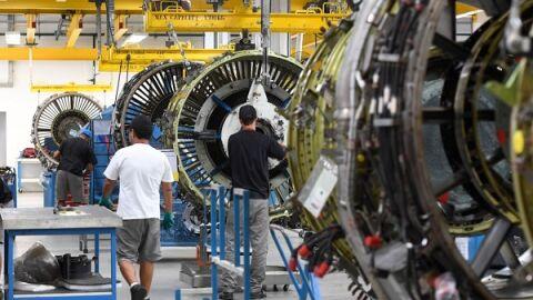 Confiança da Indústria tem sua segunda queda seguida
