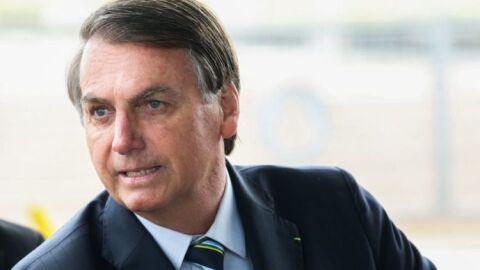 Integrante da comitiva de Bolsonaro em Nova York recebe diagnóstico de Covid