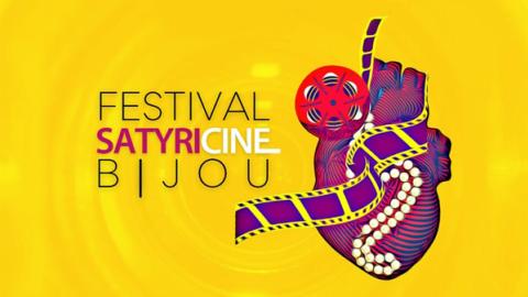 Satyricine Bijou, 100% online, é parte de projeto que restaura sala de cinema em SP