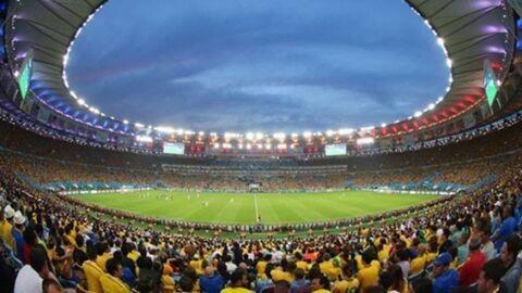 Brasil, apaixonado pelas copas do mundo