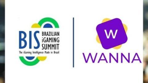 Aplicativo de apostas Wanna estará presente na 1ª edição do Brazilian iGaming Summit