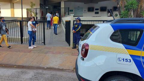 MS: sai o gabarito da prova para Guarda Municipal de Campo Grande