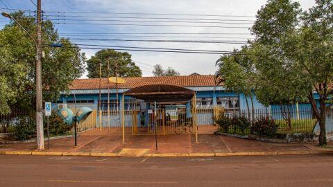 Em Maracaju, escola João Pedro Fernandes será ampliada e reformada