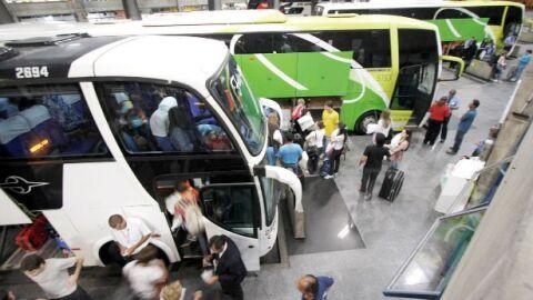 Agepan orienta passageiros sobre como registrar reclamações do transporte intermunicipal
