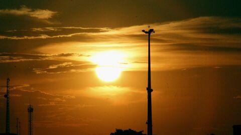 Sem chuva, final de semana terá calor de 40°C e umidade do ar que exige cuidados