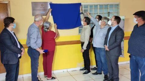 Convênio com Governo do Estado abre novoCentro Especializado em Reabilitação na Capital