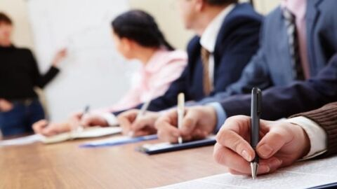 Curso de capacitação na área fiscal e orçamentária é oferecido para servidores de MS
