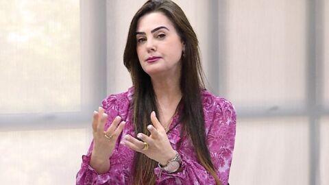 Visão Parlamentar entrevista deputada Mara Caseiro, líder do Governo na ALEMS