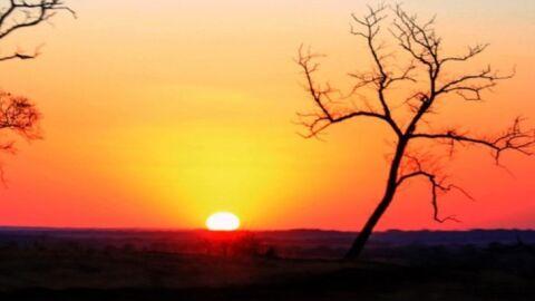 Inverno se despede com temperaturas acima dos 40°C e umidade do ar em níveis críticos